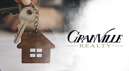Granville Resale Program