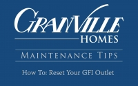 Reset your GFI outlet