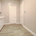 Second view of the laundry room.