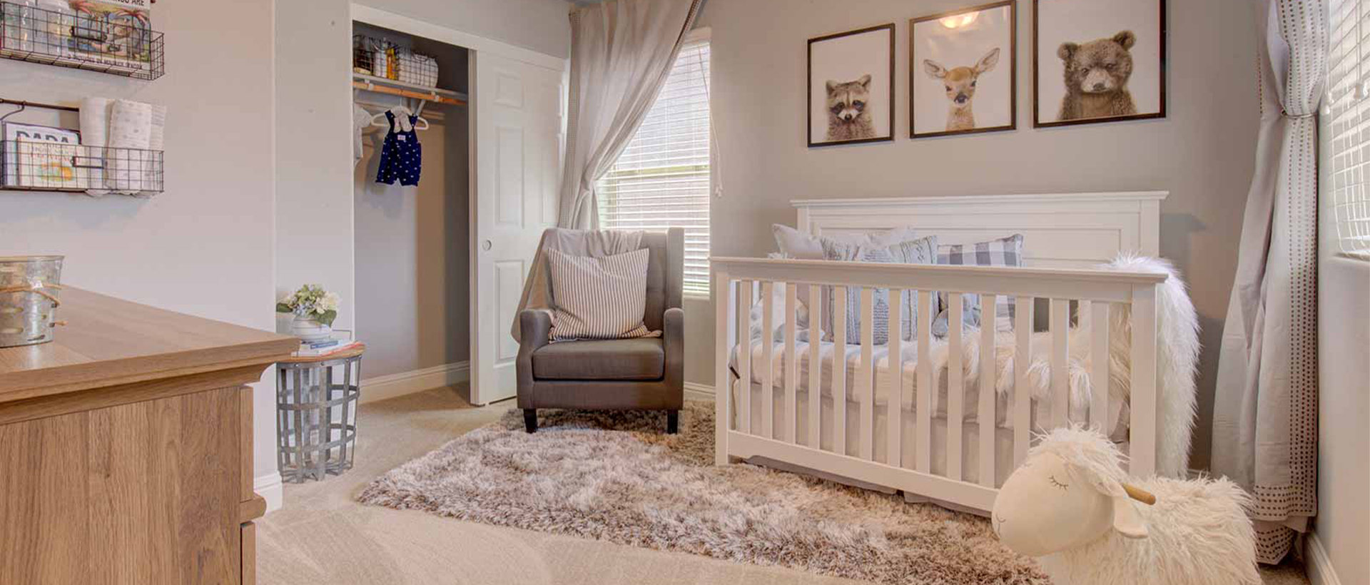 6 Tips to Create an Eco-Friendly Nursery
