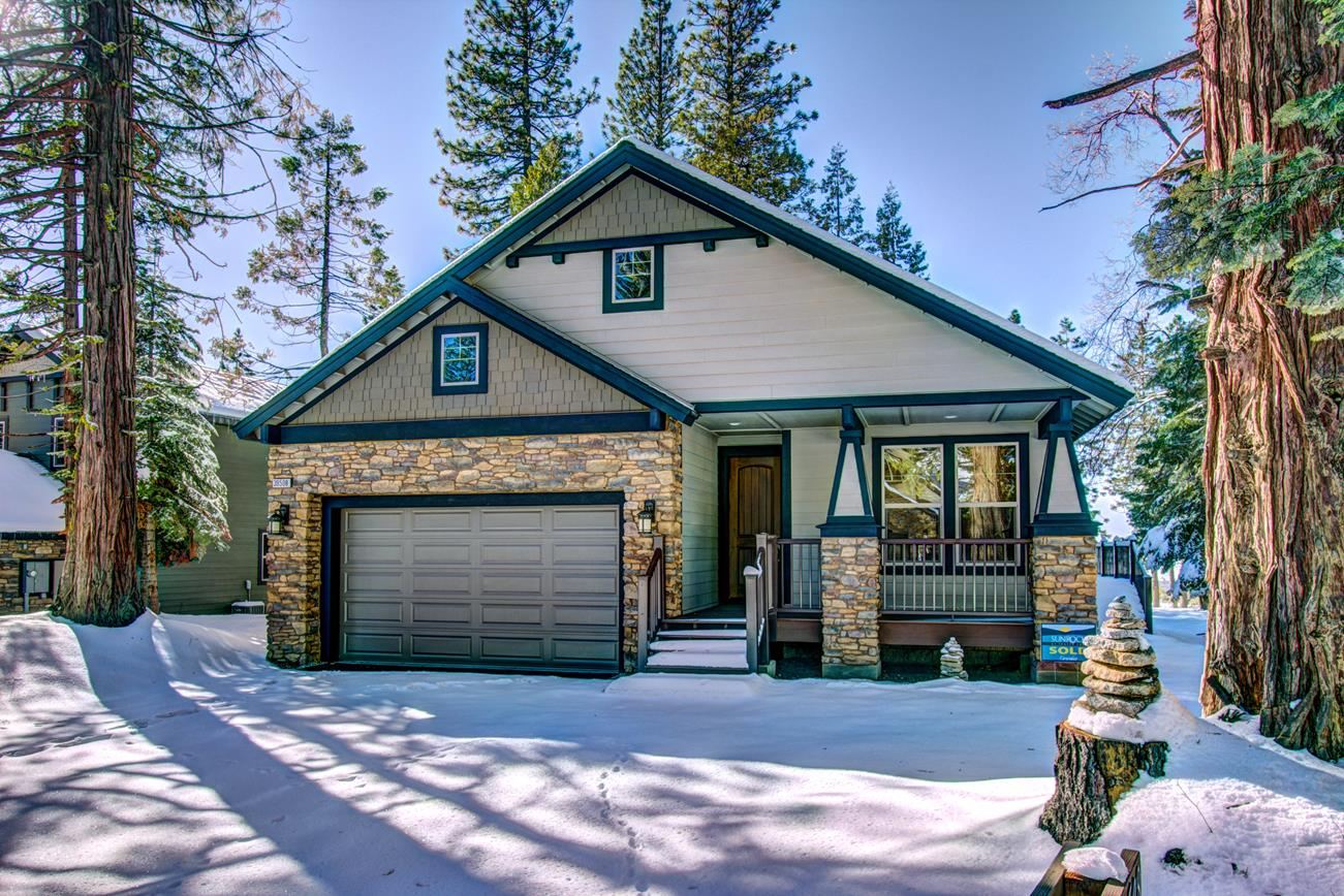Sunrock At Shaver Lake Luxury Vacation Homes For Sale By Granville