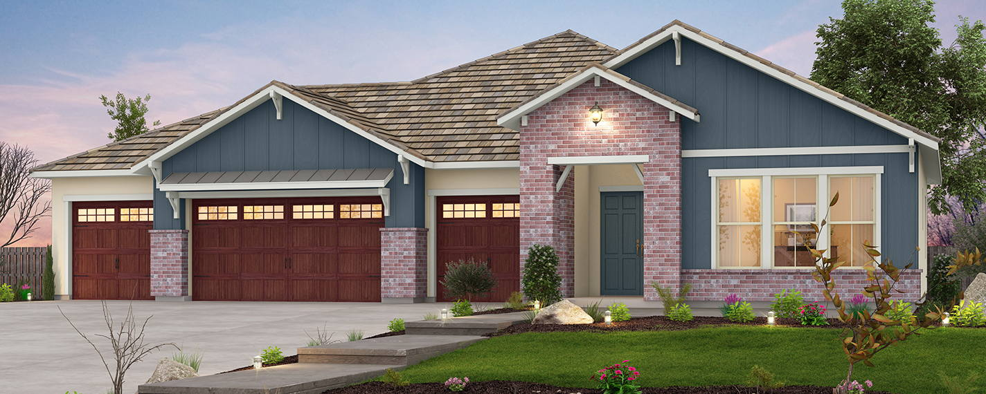 Granville Homes   New Homes for Sale in Fresno and Clovis