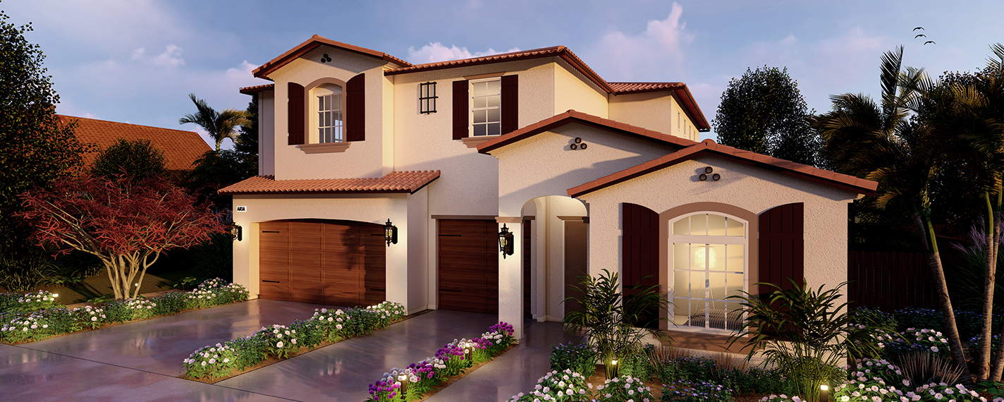 Granville Homes | New Homes for Sale in Fresno and Clovis